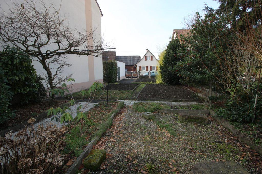 Ventes immobili re de l 39 olivier estimation gratuite for Achat maison neuve strasbourg