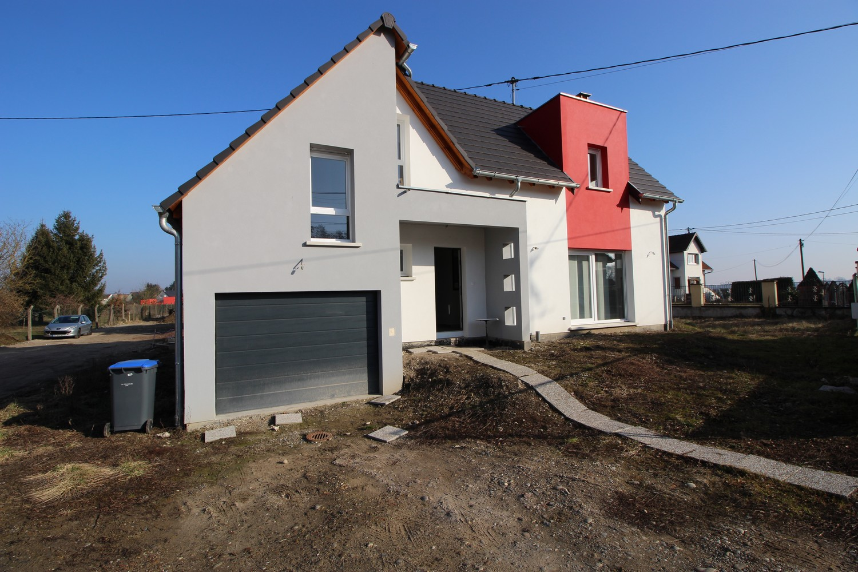 Simulation prix maison neuve construire sa maison peut for Prix maison neuve